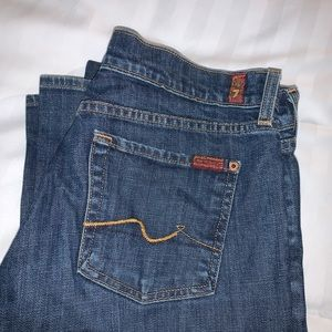 For all mankind Blue Jean